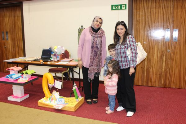 Open Day 001