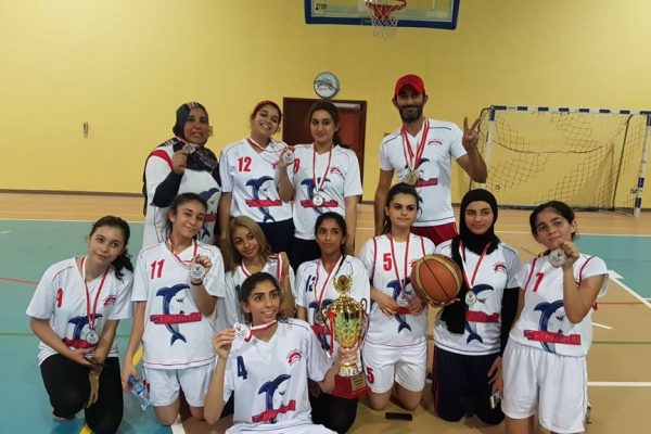 2ndPlaceSeniorsBasketballGirls-2017-1