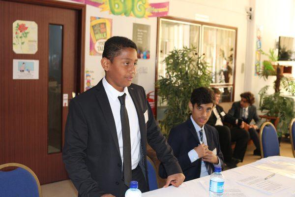 AHIS MUN 2016-201732