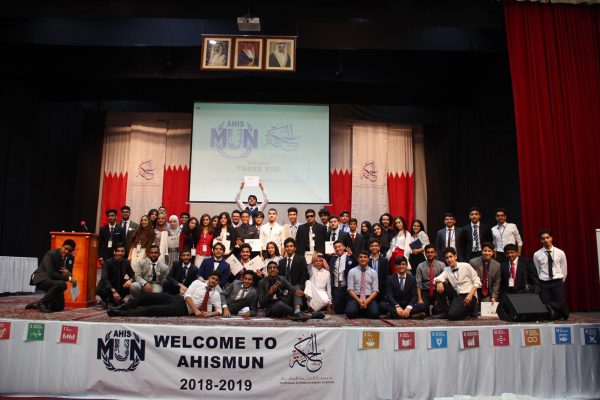 AHISMUN28