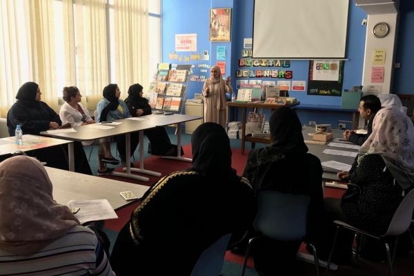 Arabic-workshop-parents1