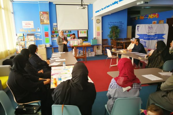 Arabic-workshop-parents12