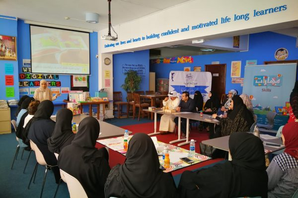 Arabic-workshop-parents9