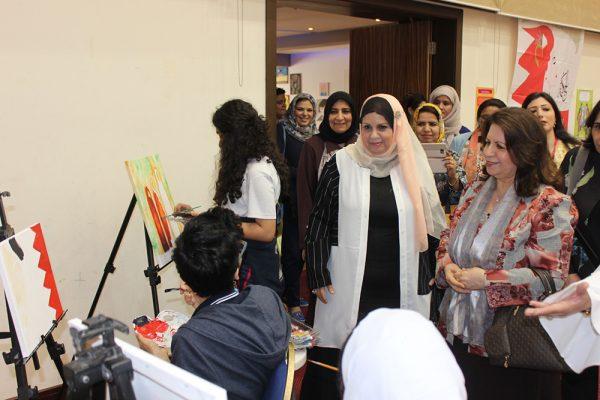 BahrainiWomenDay-2017-11