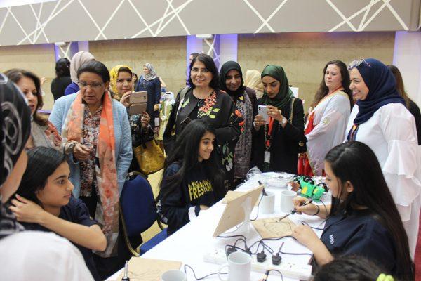 BahrainiWomenDay-2017-12