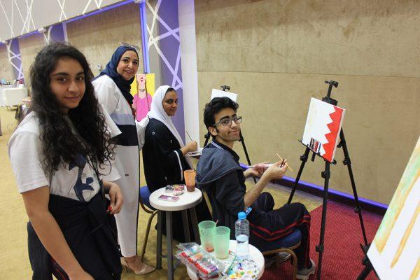 BahrainiWomenDay-2017-7