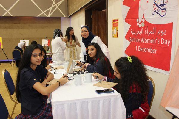 BahrainiWomenDay-2017-8