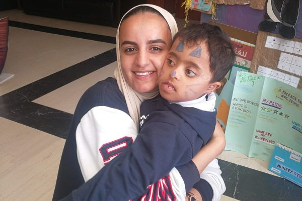 Down-syndrome-visit-to-school15