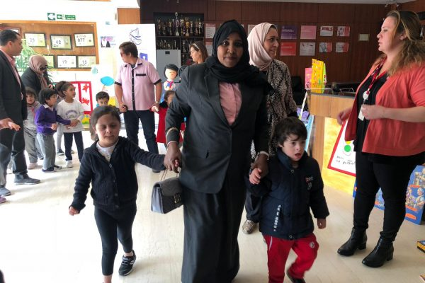 Down-syndrome-visit-to-school2