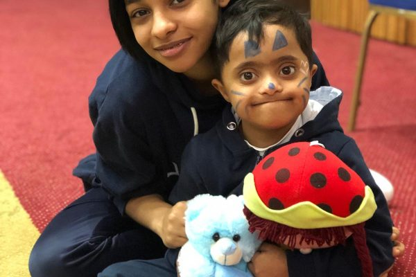 Down-syndrome-visit-to-school3