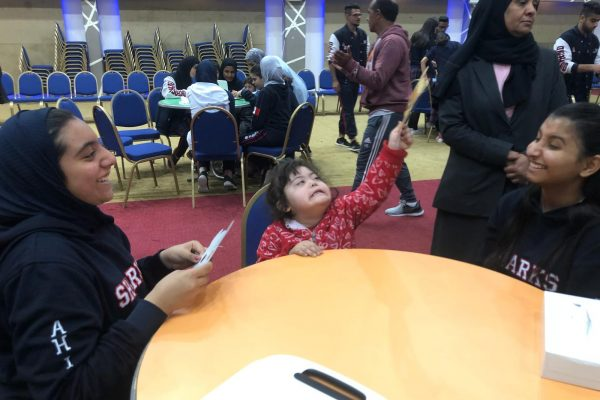 Down-syndrome-visit-to-school44