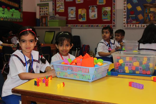 FIRST DAY OF KG 2016-201713