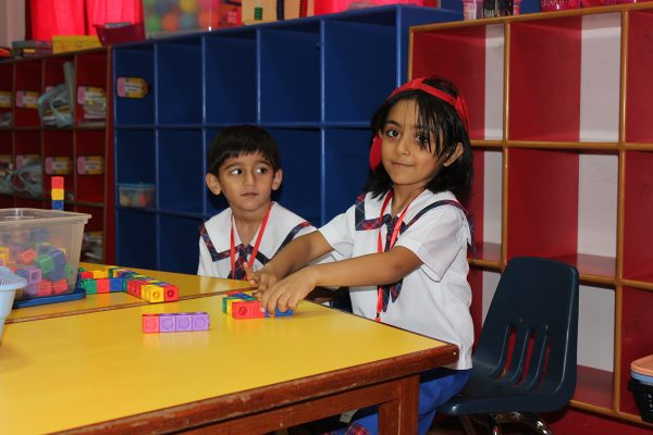 FIRST DAY OF KG 2016-201715
