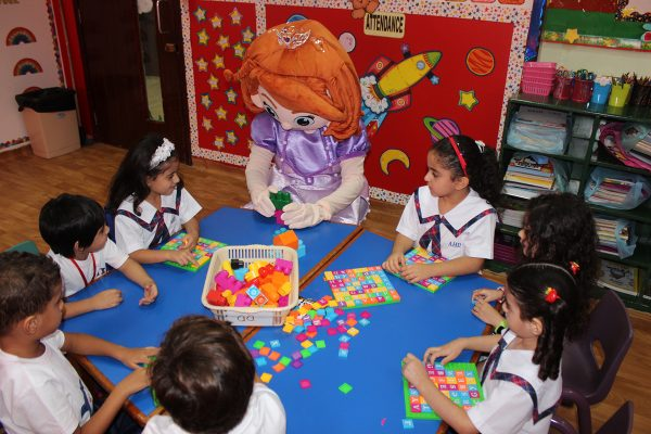 FIRST DAY OF KG 2016-20175