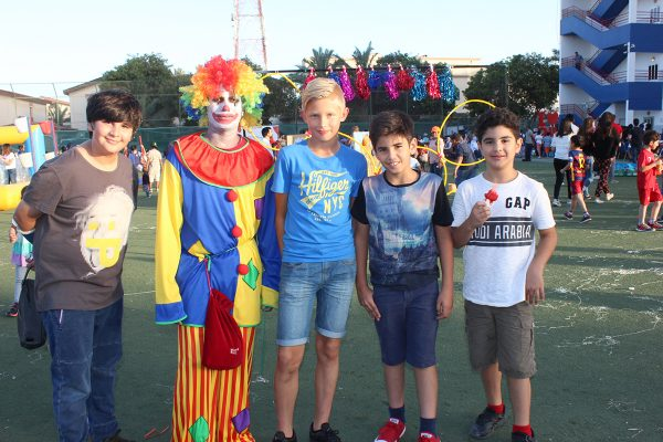 Family fun Day 2016-201776