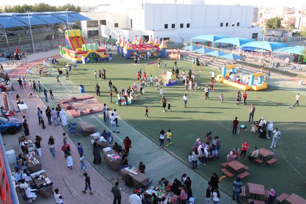 Family fun Day 2016-201798