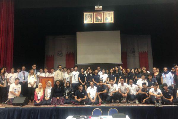 GAA_University visit