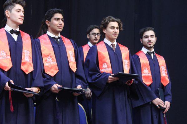 Graduation 2016-201718