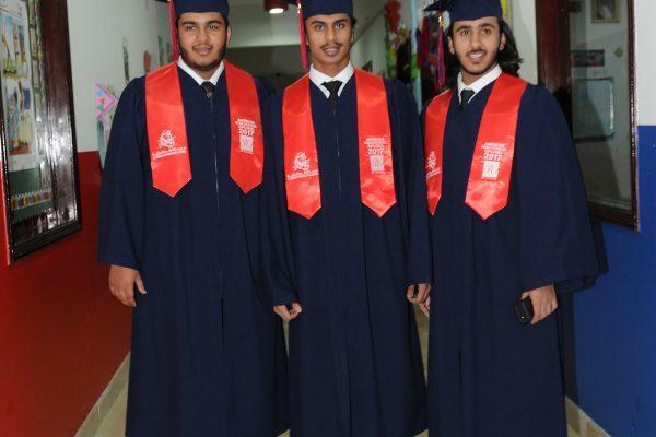 Graduation 2016-20174