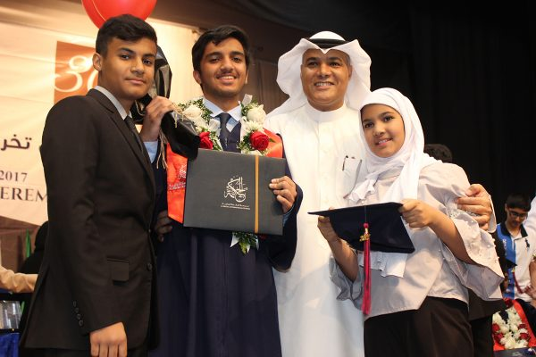 Graduation 2016-20179