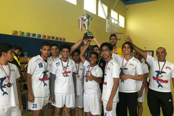 Handball-team-boys-U152