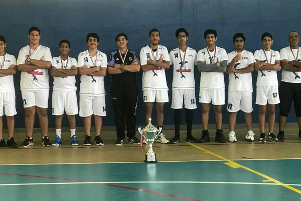 Handball-team-boys-U157