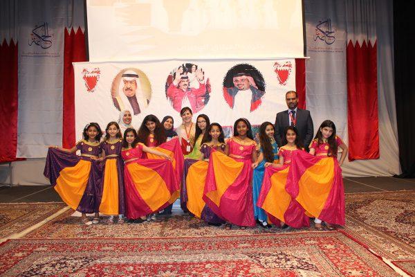 Meethaq Celebration 2016-20171