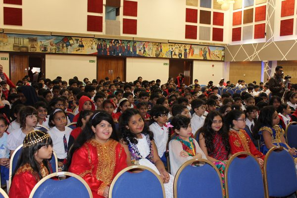 Meethaq Celebration 2016-201712