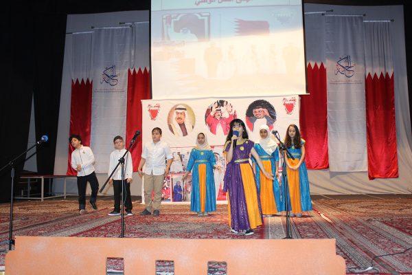 Meethaq Celebration 2016-20174