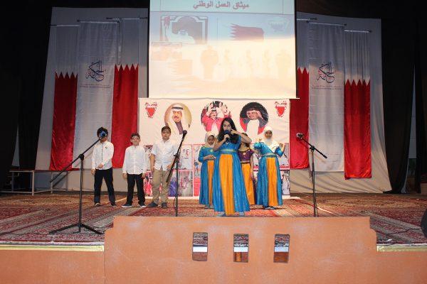 Meethaq Celebration 2016-20176