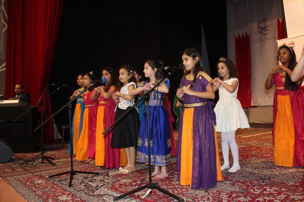 Meethaq Celebration 2016-20177