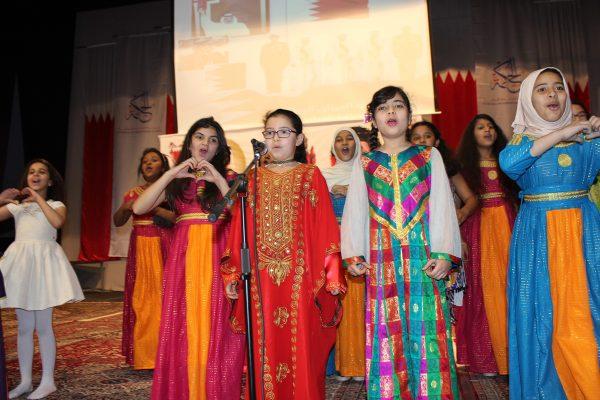 Meethaq Celebration 2016-20178