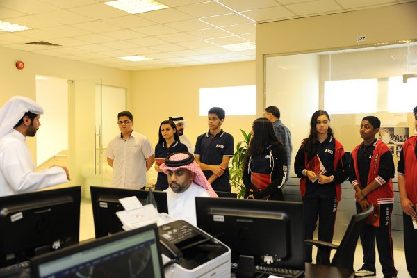 Ministry of information Trip 2016-20178