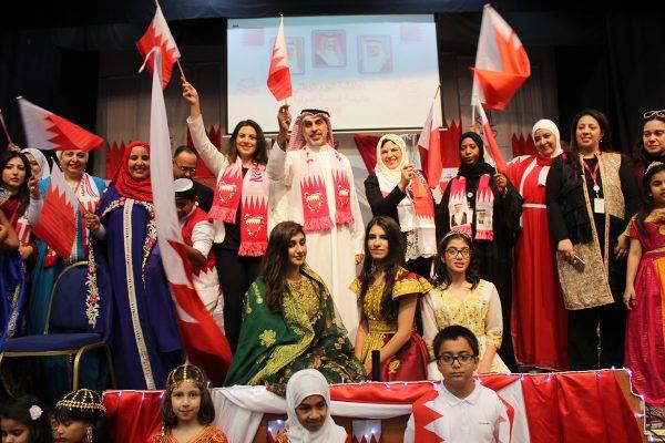 National Day Celebration 2016-201710