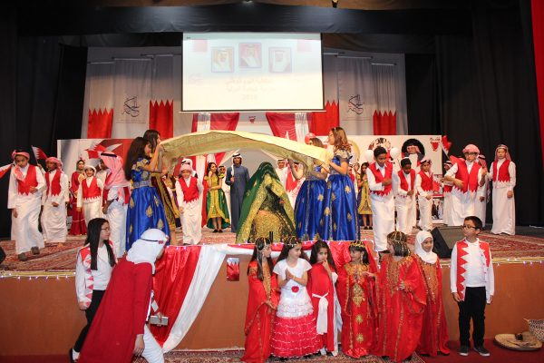 National Day Celebration 2016-201718