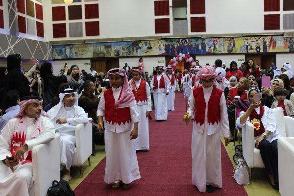 National Day Celebration 2016-201724
