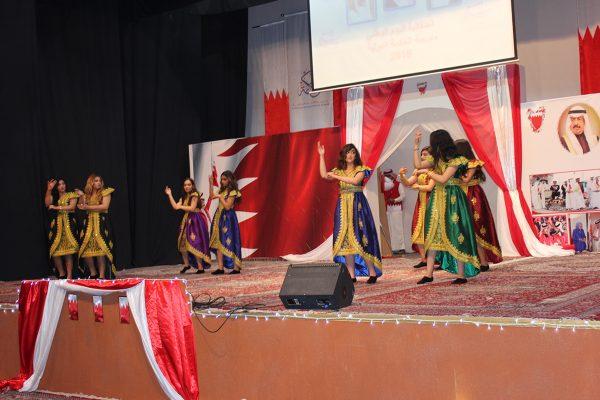 National Day Celebration 2016-201727
