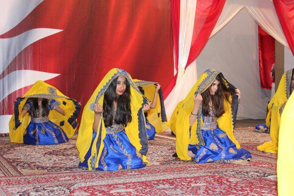 National Day Celebration 2016-201732