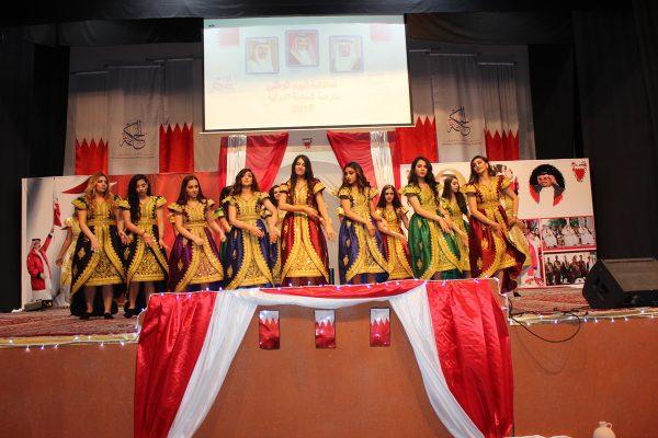 National Day Celebration 2016-201736