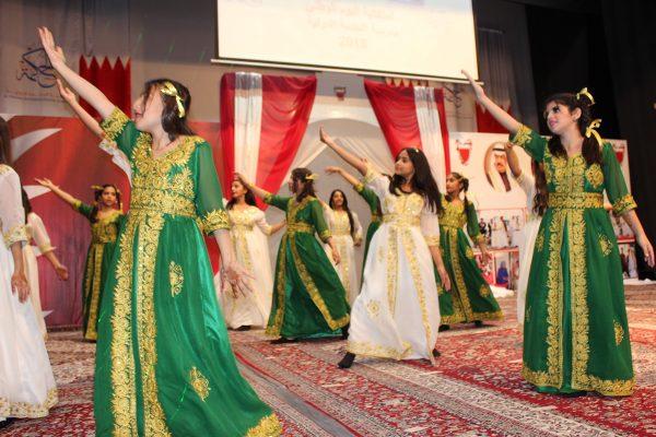 National Day Celebration 2016-201739