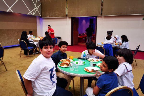 Orphans-IFTAR33