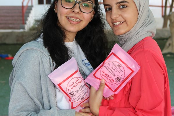 SC Bake Sale - Think Pink 2016-201724