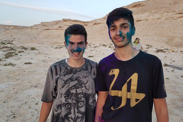 SC Desert Trip 2016-20178