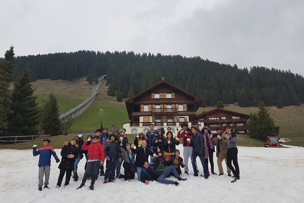 SWITZERLAND TRIP 2016-201724