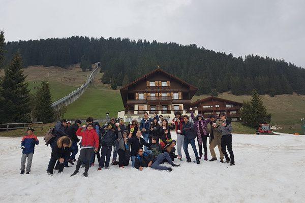 SWITZERLAND TRIP 2016-201725