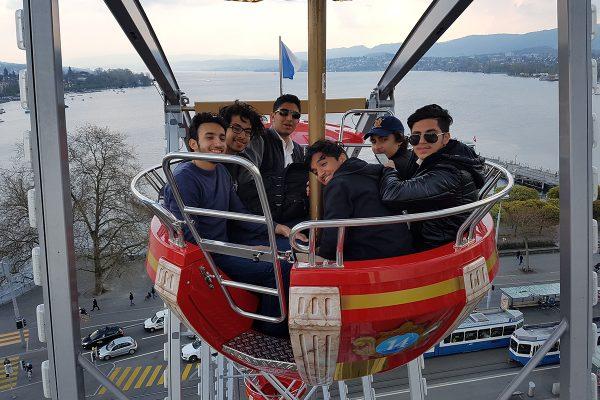 SWITZERLAND TRIP 2016-201729