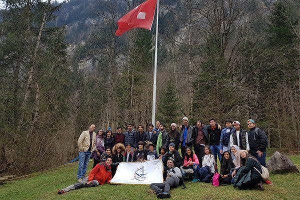 SWITZERLAND TRIP 2016-201734
