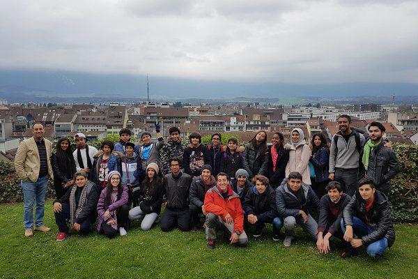 SWITZERLAND TRIP 2016-201736
