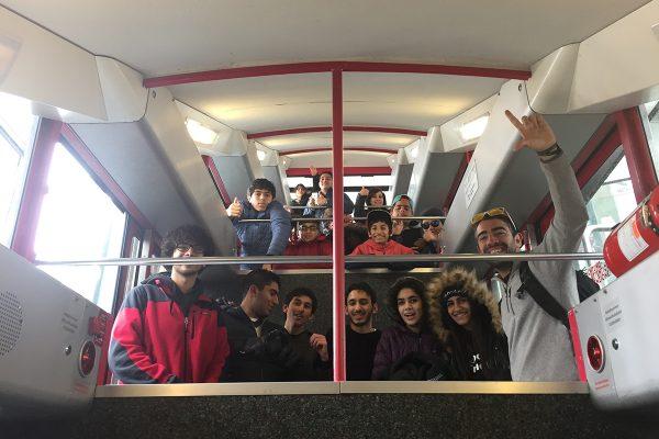SWITZERLAND TRIP 2016-20174