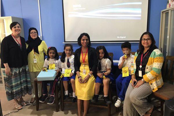 Spelling Bee 2016-20178